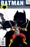 Cover for Batman (DC, 1940 series) #592