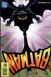 Cover for Batman (DC, 1940 series) #598