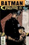 Cover for Batman (DC, 1940 series) #603