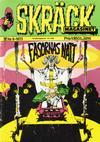 Cover for Skräckmagasinet (Williams Förlags AB, 1972 series) #6/1973