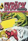 Cover for Skräckmagasinet (Williams Förlags AB, 1972 series) #2/1974