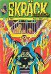 Cover for Skräckmagasinet (Williams Förlags AB, 1972 series) #3/1974