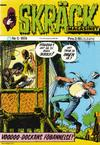 Cover for Skräckmagasinet (Williams Förlags AB, 1972 series) #5/1974