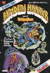 Cover for Rymdens hjältar (Semic, 1980 series) #8/1980