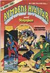 Cover for Rymdens hjältar (Semic, 1980 series) #1/1981