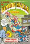 Cover for Rymdens hjältar (Semic, 1980 series) #6/1981