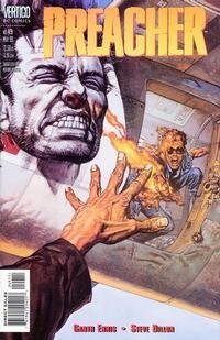 Cover Thumbnail for Preacher (DC, 1995 series) #49