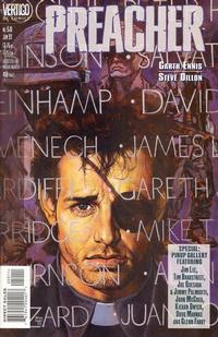 Cover Thumbnail for Preacher (DC, 1995 series) #50