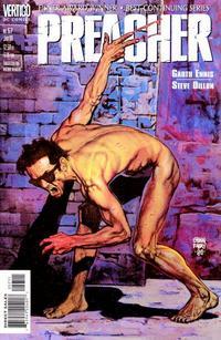 Cover Thumbnail for Preacher (DC, 1995 series) #57