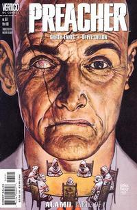 Cover Thumbnail for Preacher (DC, 1995 series) #61