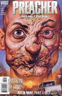 Cover Thumbnail for Preacher (DC, 1995 series) #62