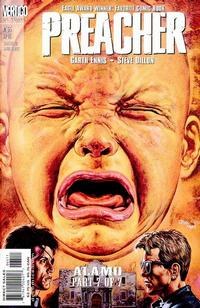 Cover Thumbnail for Preacher (DC, 1995 series) #65