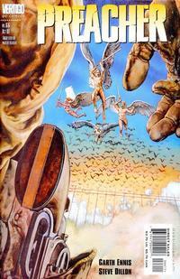 Cover Thumbnail for Preacher (DC, 1995 series) #66
