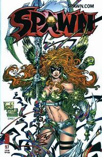 Cover Thumbnail for Spawn (Image, 1992 series) #97