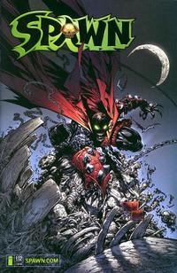 Cover Thumbnail for Spawn (Image, 1992 series) #112