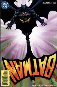 Cover Thumbnail for Batman (DC, 1940 series) #598