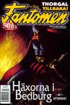 Cover for Fantomen (Egmont, 1997 series) #3/2000