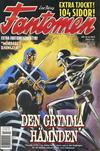 Cover for Fantomen (Egmont, 1997 series) #22/2003