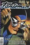Cover for Fantomen (Egmont, 1997 series) #19/2004