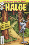 Cover for Hälge (Egmont, 2000 series) #4/2014