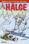 Cover for Hälge (Egmont, 2000 series) #1/2014