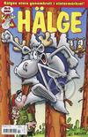 Cover for Hälge (Egmont, 2000 series) #2/2014