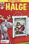 Cover for Hälge (Egmont, 2000 series) #3/2014