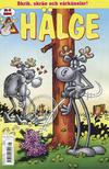 Cover for Hälge (Egmont, 2000 series) #5/2014