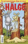 Cover for Hälge (Egmont, 2000 series) #6/2014