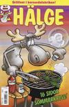 Cover for Hälge (Egmont, 2000 series) #7/2014
