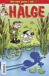 Cover for Hälge (Egmont, 2000 series) #9/2014