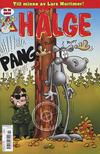 Cover for Hälge (Egmont, 2000 series) #10/2014