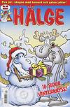Cover for Hälge (Egmont, 2000 series) #12/2014