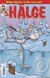 Cover for Hälge (Egmont, 2000 series) #1/2015
