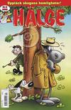 Cover for Hälge (Egmont, 2000 series) #2/2015