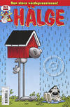 Cover for Hälge (Egmont, 2000 series) #4/2015