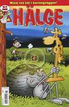 Cover for Hälge (Egmont, 2000 series) #6/2015