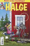 Cover for Hälge (Egmont, 2000 series) #7/2015