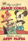 Cover Thumbnail for Boys' and Girls' March of Comics (1946 series) #5 [Sears Boys and Girls variant]