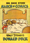Cover Thumbnail for March of Comics (1946 series) #56 [Big Shoe Store Variant]