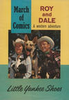 Cover Thumbnail for March of Comics (1946 series) #221 [Little Yankee Shoes variant]