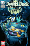 Cover for Donald Duck (IDW, 2015 series) #3 / 370 [Subscription]