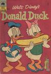 Cover for Walt Disney's Donald Duck (W. G. Publications; Wogan Publications, 1954 series) #47
