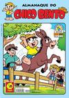 Cover for Almanaque do Chico Bento (Panini Brasil, 2007 series) #49