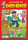 Cover for Almanaque do Chico Bento (Panini Brasil, 2007 series) #50