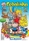 Cover for Cebolinha (Panini Brasil, 2007 series) #100