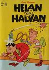Cover for Helan og Halvan (Illustrerte Klassikere / Williams Forlag, 1963 series) #25