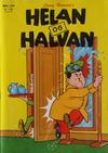 Cover for Helan og Halvan (Illustrerte Klassikere / Williams Forlag, 1963 series) #20