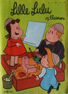 Cover for Lille Lulu (Serieforlaget / Se-Bladene / Stabenfeldt, 1958 series) #4/1964