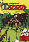 Cover for Tarzan (Atlantic Förlags AB, 1977 series) #9/1978